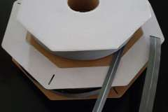 Anti-vandalism tape spools